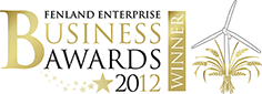 fenland business awards winner 2012