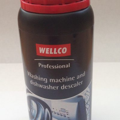dishwasher and washing machine descaler