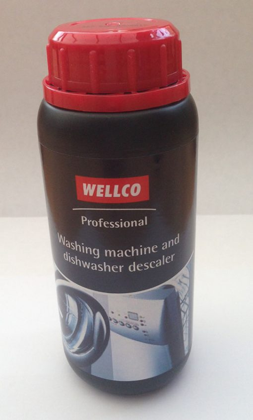 dishwasher and washing machine descaler