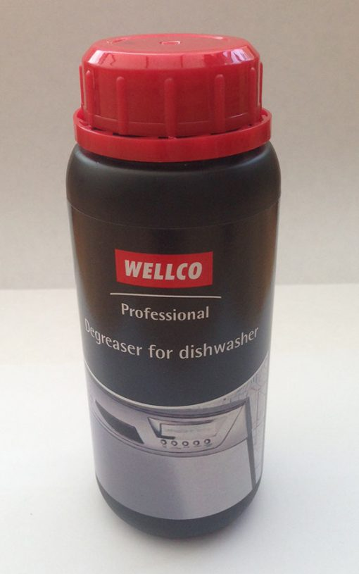 dishwasher degreaser